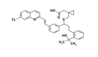 Ph107-Molécule