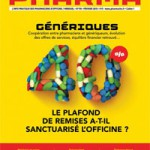Revue Pharma - N° 119