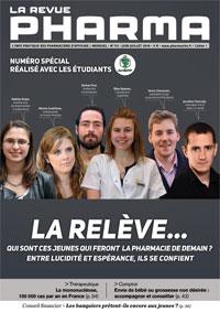 Revue Pharma - N° 113