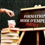 Formation mode d'emploi - Partie 2 : Le financement des formations pour les titulaires