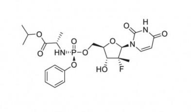 Ph116-Molécule