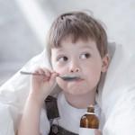 Les placebos jugés efficaces contre la toux des enfants