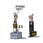 Quand Bruxelles gouverne la pharmacie française