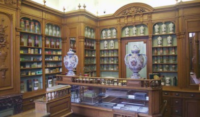 pharmacie Roye-Caenevet