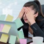 Stress au travail : un sur-risque d'AVC