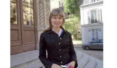 Olga Romanova, médecin en Russie, Pharmacien en France