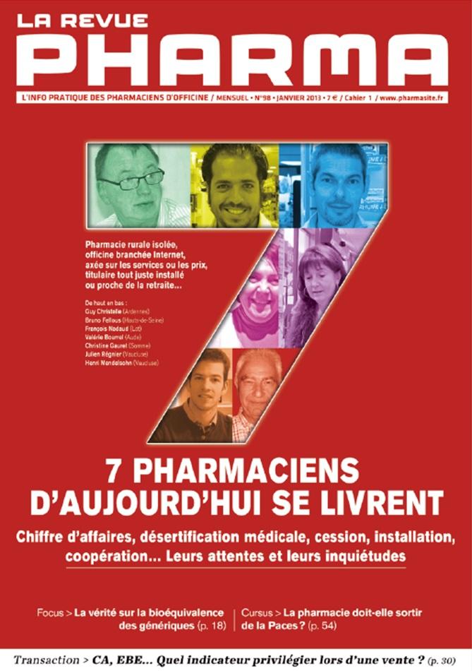 Pharma 98-Couv