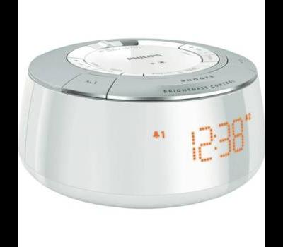 Radio réveil Philips