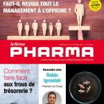Revue Pharma - N° 145