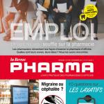 Revue Pharma - N° 146