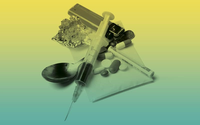 Les pharmaciens face aux addictions