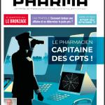 Revue Pharma - N° 163