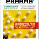 Revue Pharma - N° 164
