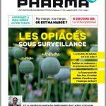 Revue Pharma - N° 166