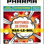 Revue Pharma - N° 168
